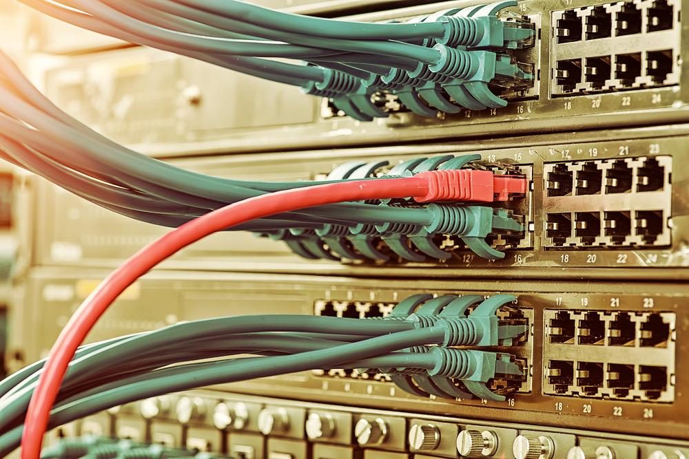 Confer IT aus Neuwied bietet Infrastruktur